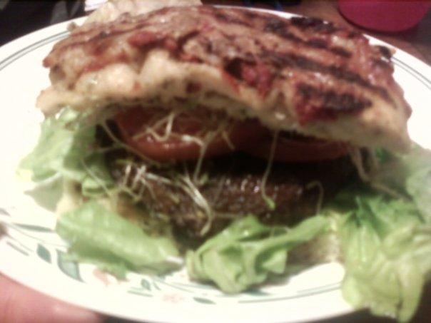 Porta Burger